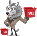Wolf Wilder - Sale
