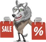 Wolf Wilder - Sale 2