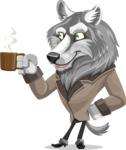 Wolf Wilder - Coffee