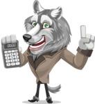 Wolf Wilder - Calculator