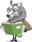 Wolf Wilder - Book 1