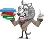 Wolf Wilder - Book 2