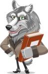Wolf Wilder - Book 3