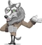 Wolf Wilder - Showcase