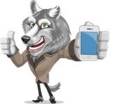Wolf Wilder - iPhone
