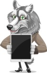 Wolf Wilder - iPad 1