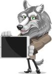 Wolf Wilder - iPad 2