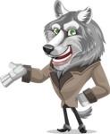 Wolf Wilder - Showcase 2