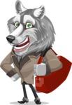 Wolf Wilder - Travel 2