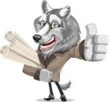 Wolf Wilder - Plans