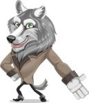 Wolf Wilder - Show