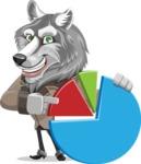 Wolf Wilder - Chart