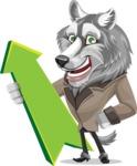 Wolf Wilder - Pointer 1