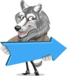 Wolf Wilder - Pointer 2