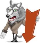 Wolf Wilder - Pointer 3