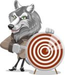 Wolf Wilder - Target