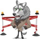 Wolf Wilder - Under Construction 2