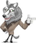 Wolf Wilder - Point