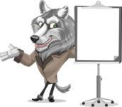 Wolf Wilder - Presentation 1