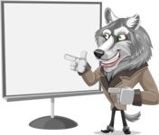 Wolf Wilder - Presentation 2