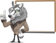 Wolf Wilder - Presentation 3