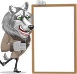 Wolf Wilder - Presentation 4