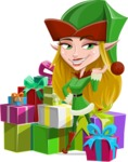 Candy Elf-licious - Gift 4