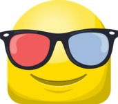 The Movie Lover Emoji
