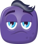 The Sceptic Emoji