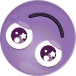 The Adorable Weird Emoji