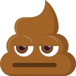 The Disappointed Emoji