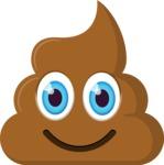 Happy P Emoji