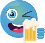 Make Your Own Emoji - The Cheers Emoji