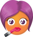 Make Your Own Emoji - The Make-Up Artist