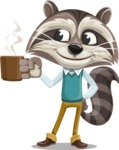Mr. Coon - Coffee