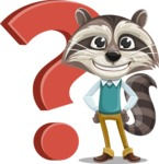 Mr. Coon - Question