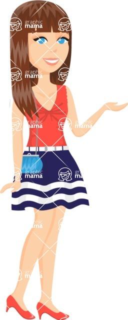 Fashion Icon - Girl 10