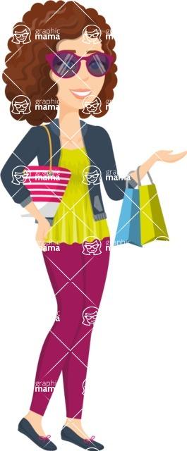 Fashion Icon - Girl 3