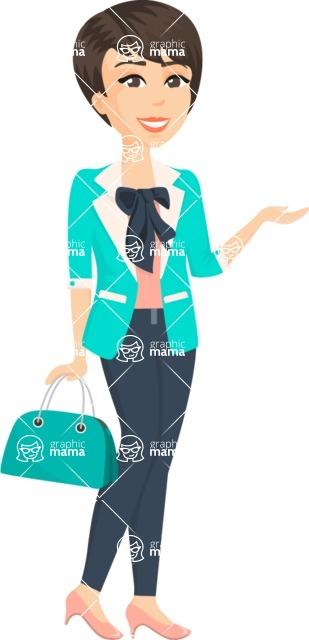 Fashion Icon - Girl 4