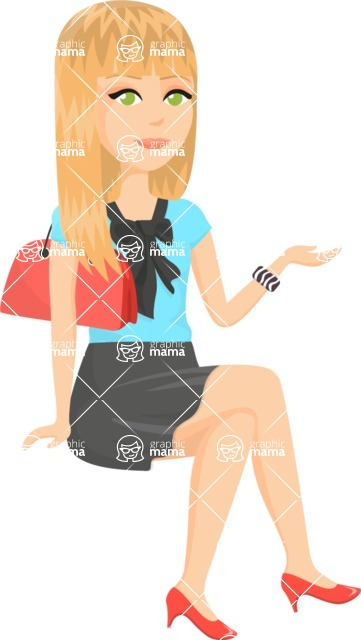 Fashion Girls Graphics Maker - Girl 60