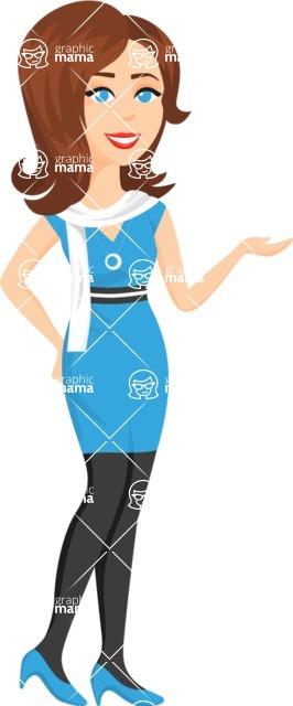 Fashion Icon - Girl 74