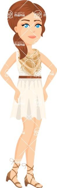 Fashion Icon - Girl 93