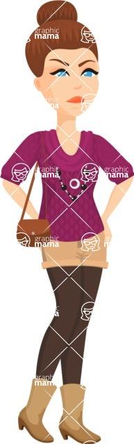 Fashion Icon - Girl 96