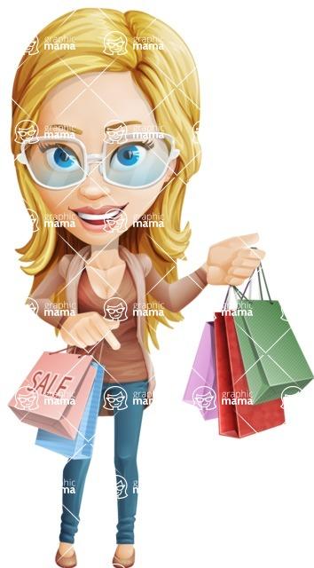 Alice Skinny Jeans - Sale