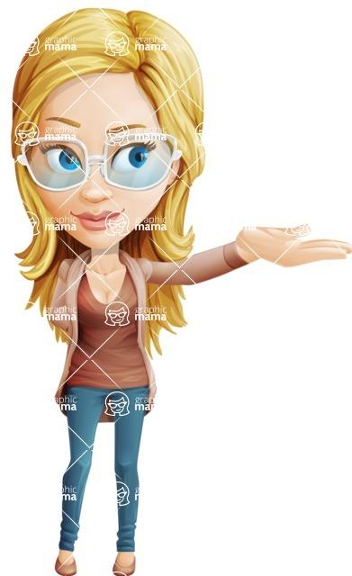 Alice Skinny Jeans - Showcase