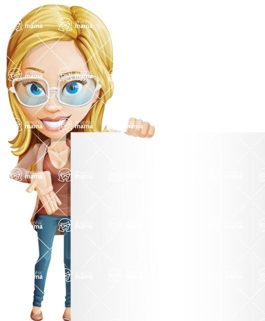 Alice Skinny Jeans - Sign 7