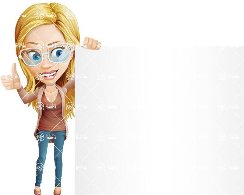 Alice Skinny Jeans - Sign 8