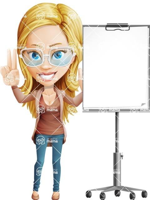 Alice Skinny Jeans - Presentation 1