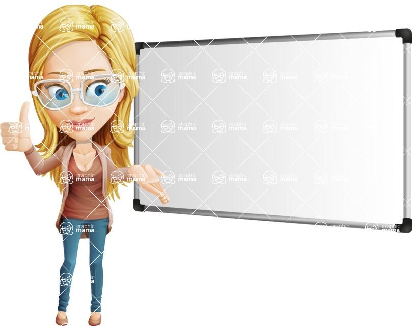Alice Skinny Jeans - Presentation 3