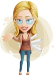 Alice Skinny Jeans - Shape 9